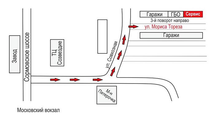 Автовентури НН - тюнинг центр внедорожников_3