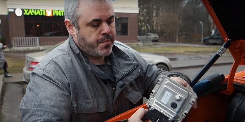 Чип-тюнинг УАЗ Патриот с двигателем ЗМЗ Про